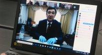 Kazakistan'da Türk Dünyası Bilim Akademileri Birliği toplantısı