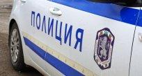 Omurtag'da polis operasyonlar düzenledi