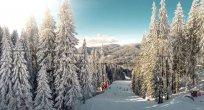 Pamporovo'da, kayak sezonu ertelendi