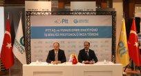 PTT, Türk Kültürünü Dünyaya Taşıyacak