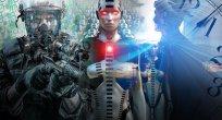 Robot Peygambere Güvendiler Dünyayı Kurtardılar