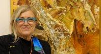 Roma'da yaşayan Bulgar Aneta Rinaldi'nin gözünde Covid- 19 krizi