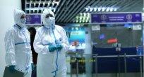 Sofya Havaalanına gelen Çin vatandaşlar Çin dernekleri tarafından karşılanıyor