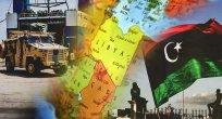 Türk Silahlı Kuvvetleri Libya'da kalıcı 2 üs kurma hazırlığında