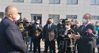 Türkiye ile Bulgaristan sınırındaki tır kuyrukları azaldı