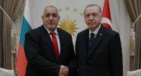 Türkiye'nin koronavirüs yardımı Bulgaristan'a ulaştı! Borisov'dan Erdoğan'a teşekkür mesajı