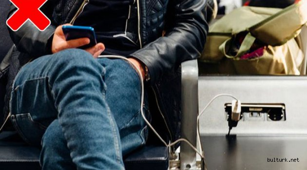 Telefonunuzu Şarj Ederken Yaptığınız 10 Hata