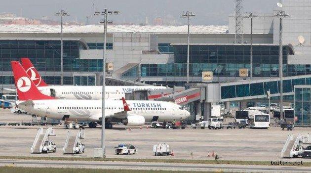 THY, 17 Nisan'a kadar Bulgaristan uçuşlarını durduruyor