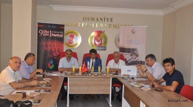 Türk Dünyası Belgesel Film Festivali için başvurular başladı