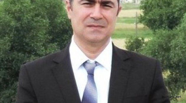 Türk Kapısı, Oğuz yurdu Nahçıvan