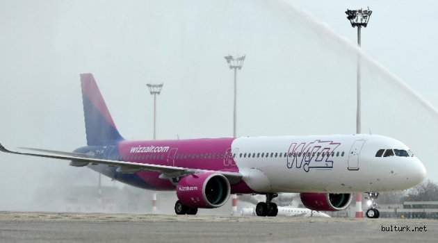 Wizz Air havayolu şirketi Varna seferlerini durduruyor