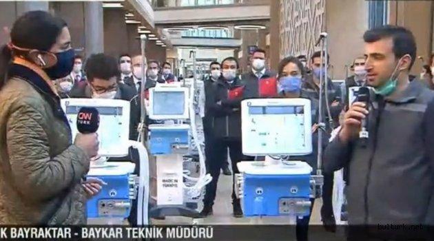 Yerli ve Milli Cihazlar Türkiye'de
