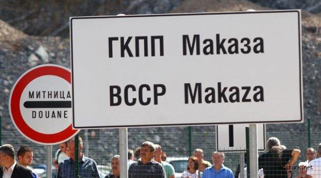 Yunanlılar Bulgaristan'dan gıda stoku yapıyorlar