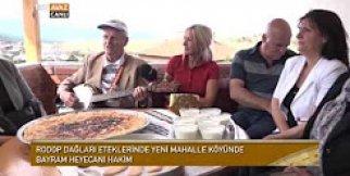 Bulgaristan'da Yüzde Yüz Türklerin Bulunduğu Köyde Kurban Bayramı Heyecanı - Devrialem - TRT Avaz