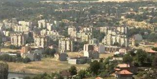 Kırcaali'yi Geziyorum Bulgaristan - YENİ (Кърджали)