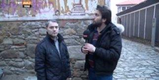 Vizesiz (Bulgaristan/Filibe/Plovdiv) - TRT Avaz