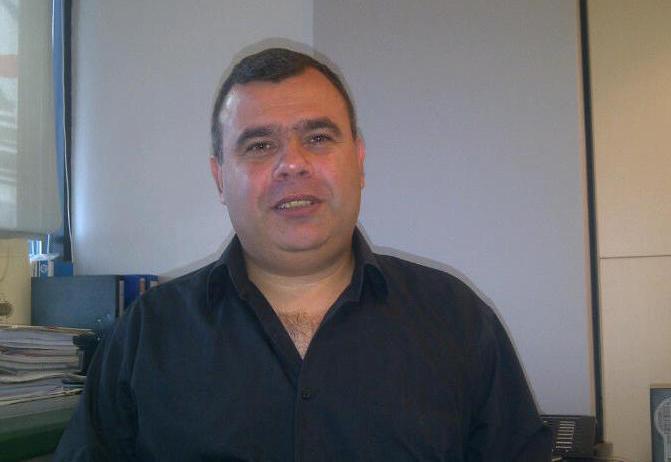Bülent Maşaoğlu